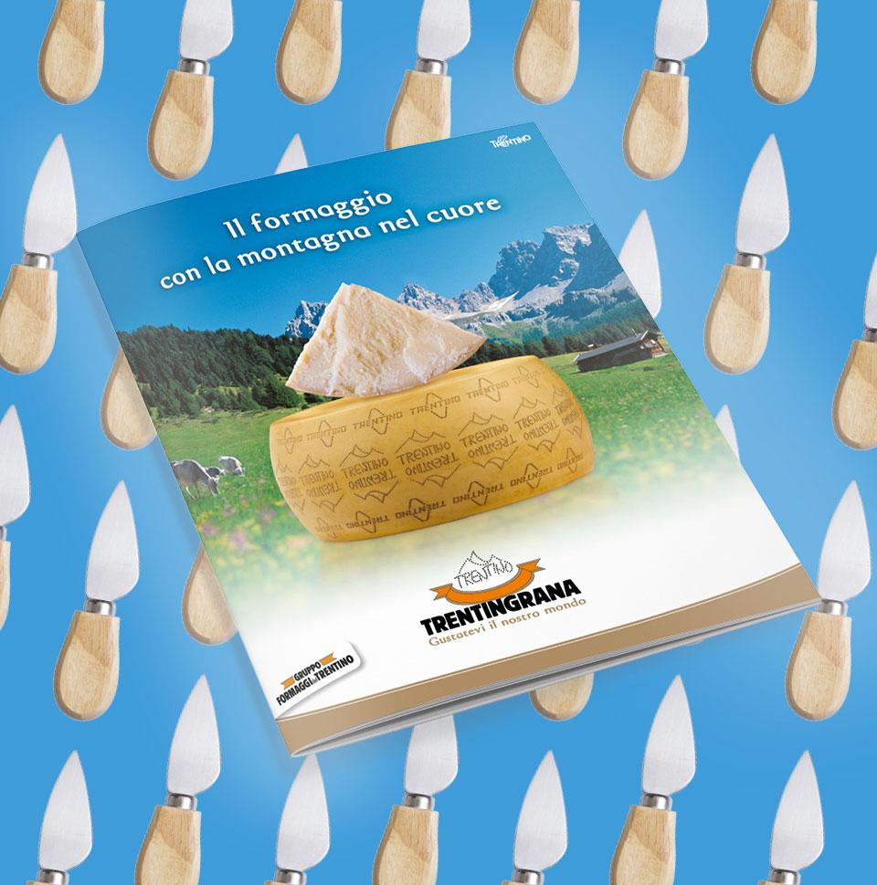 copertina brochure Trentingrana